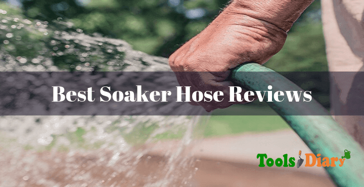 Best Soaker Hose Review