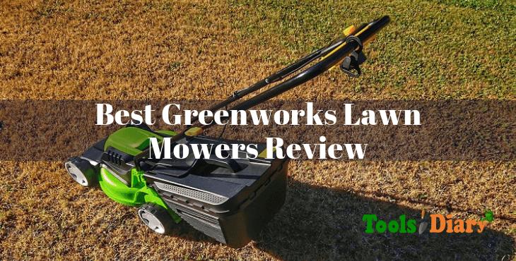 Best Greenworks Lawn Mower Review