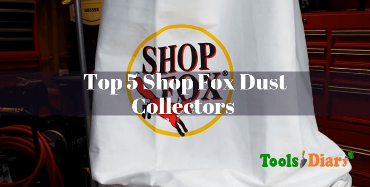 Shop Fox Dust Collector Reviews In 2019 - Tested & Compared