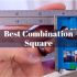 7 Best Combination Square Reviews In 2019 – Top Models Compared