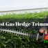 Best Gas Hedge Trimmer Reviews- Top 5 Models Compared In 2019