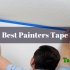 7 Best Painters Tape In 2019- Reviewed & Ultimate Buyer's Guides