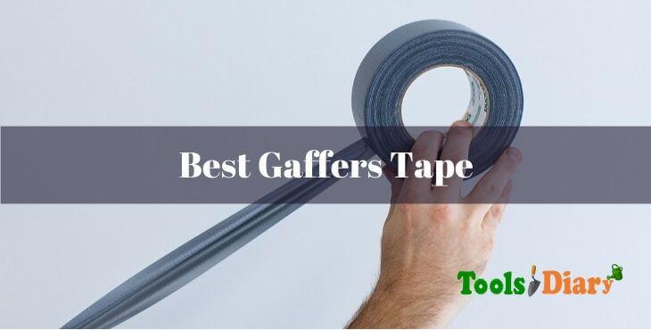 Best Gaffers Tape