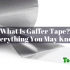 What Is Gaffer Tape? Here's Everything You May Know