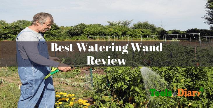 Best Watering Wands