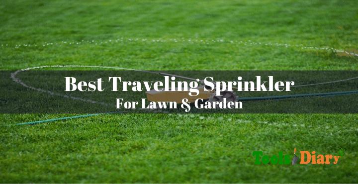 Best Traveling Sprinkler Reviews