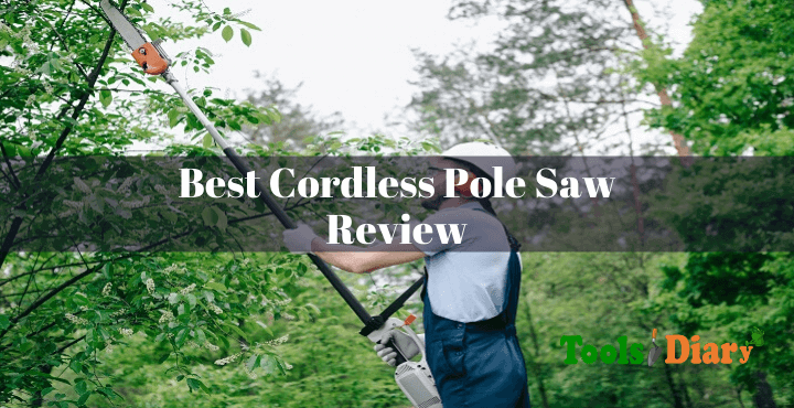 Best Cordless Pole Saw Reviews