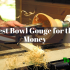 Best Bowl Gouge for the Money 2020 – Top 10 Picks by The Author